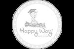 HAPPYWAY-GRIS