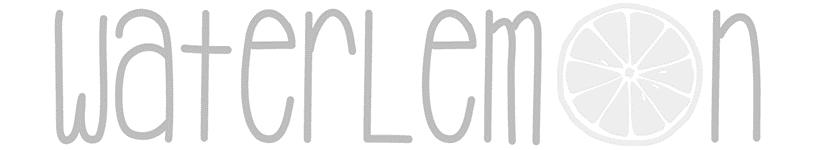 WATERLEMON-GRIS